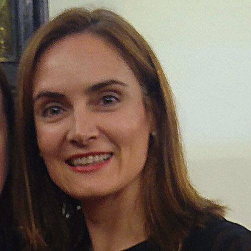 NURIA AVENDAÑO GARCÍA