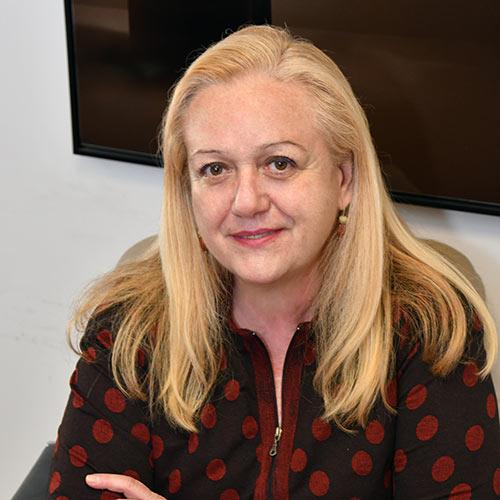 MARÍA ANTONIA MUÑOZ RODRÍGUEZ (TONY)