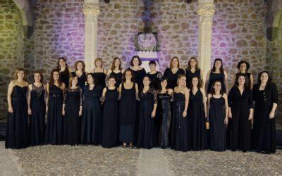 Concierto de Clausura del Curso de dirección de Coro UC3M