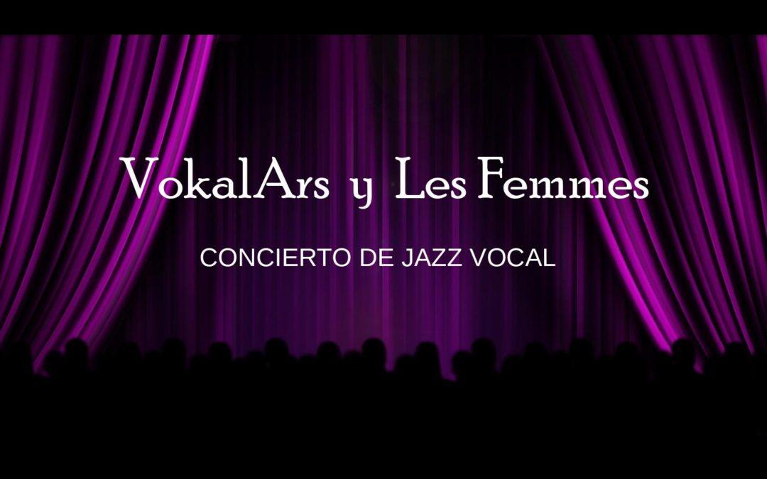 VokalArs & Les Femmes